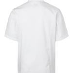 Kokintakki 1601-201 valkoinen lyhythihainen