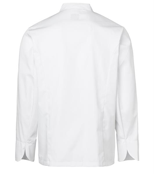 Kokkitakki valkoinen 1603-201
