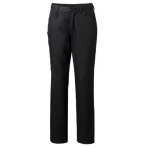 8630 housut mustat naisten