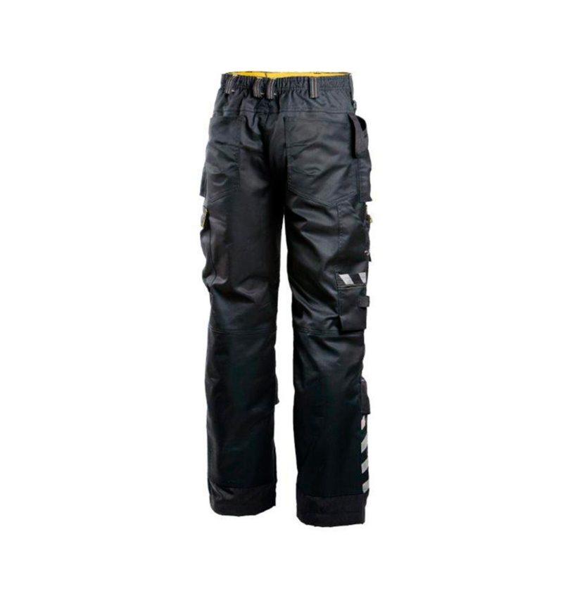 DIMEX 620-5 housut sivulta takaa