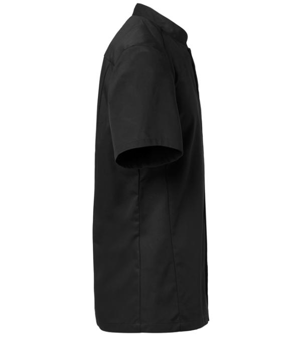 Kokinpaita 1053-201 miesten musta sivulta