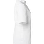 Kokinpaita 1056-201 naisten lyhythihainen valkoinen sivulta