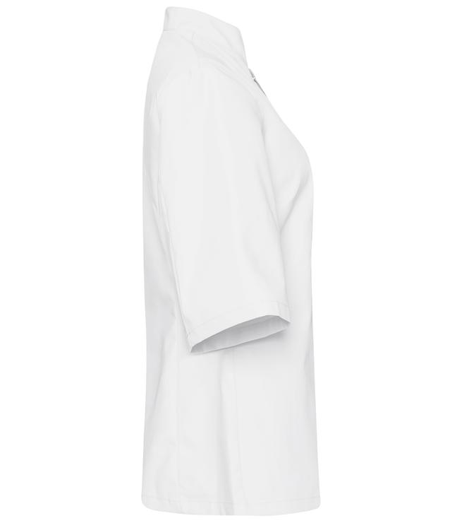 Kokintakki 1002-257 naisten valkoinen sivulta