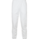 Resorihousut 8005-257 unisex valkoinen
