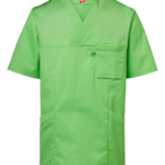 Tunika 3511-257 unisex vihreä