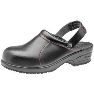 ammattijalkine 52933 sievi riff kengät musta