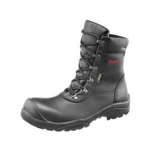 gt7 52851 turvajalkineet sievi kengät musta