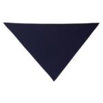 huivi 0561-257 laivastonsininen päähine taitettu