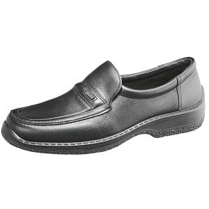 key ammattijalkineet 12109 sievi kengät musta