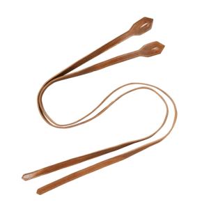 nahkanauha 0567-892 ruskea esiliina segers