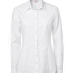 paita 1226-306 naisten kauluspaita vaaleansininen