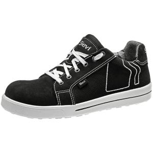planar 52173 turvajalkineet kengät sievi musta