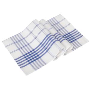 pyyheliina 1803-799 valkoinen sininen keittiö