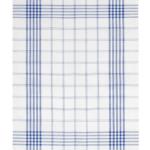 pyyheliina 1803-799 valkoinen sininen keittiö avattuna