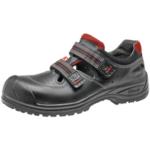 relax xl 52235 sievi turvajalkine kengät musta