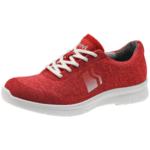 sievifly 12192 kengät punainen