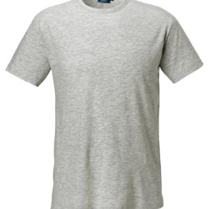 t-paita 1106-199 unisex meleerattuvaaleanharmaa