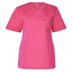 tunika 3510-257 naisten vaaleacerise hoito