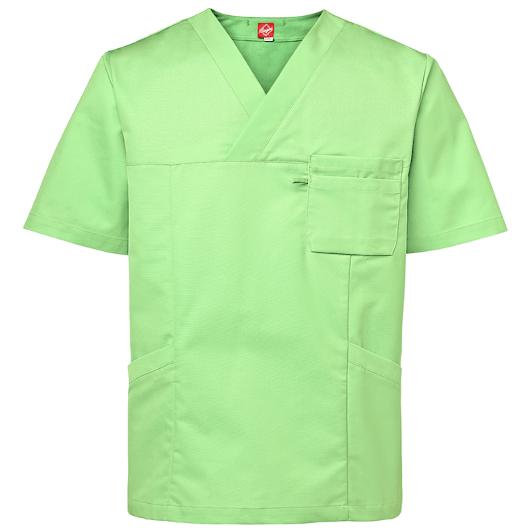 tunika 3511-257 unisex hoito vihreä