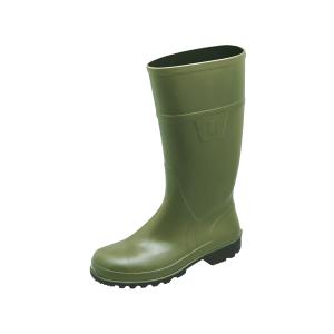 turvasaappaat 51010 sievi kengät vihreä
