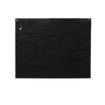 vyötäröesiliina 4060-282 musta taskut segers edestä