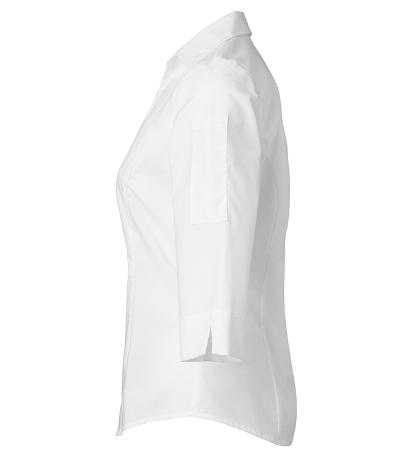 paita 1228-306 valkoinen sivusta