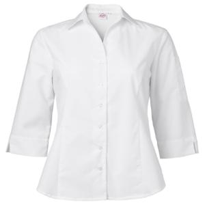 paita 1228 naisten valkoinen