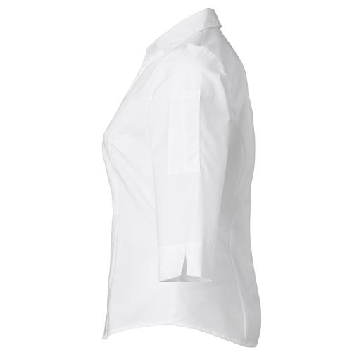 paita 1228 naisten valkoinen sivusta
