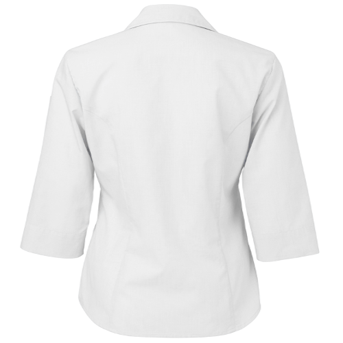 paita 1228 naisten valkoinen takaa