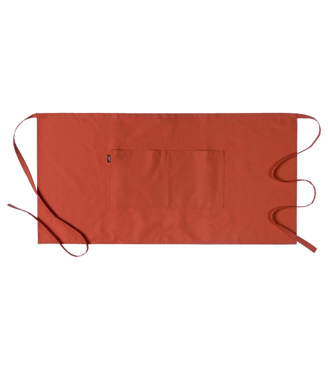 vyötäröesiliina 4576-201 essu ruosteenpunainen