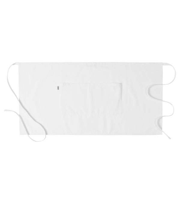 vyötäröesiliina 4576-280 essu valkoinen