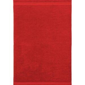 arki jättipyyhe 100x150, punainen