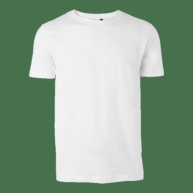 120 tpaita basictee valkoinen