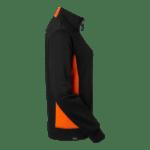 228 luzy huppari takki musta sivusta