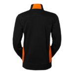 228 luzy huppari takki musta takaa