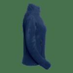 370 regina fleece sininen sivusta