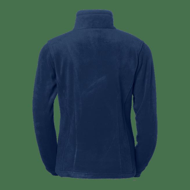 370 regina fleece sininen takaa