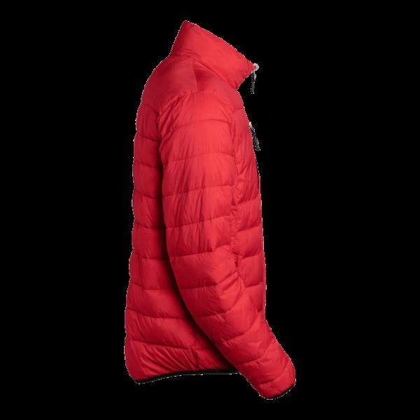 630 ames takki punainen sivusta