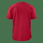 77801 smila tunika unisex punainen takaa