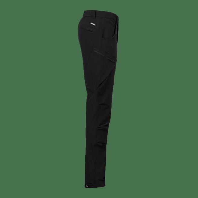 905 wiggo housut musta sivusta