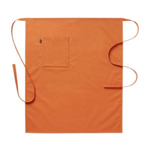 2645 201 vyötäröesiliina essu oranssi