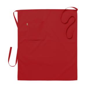 2645 280 vyötäröesiliina essu punainen