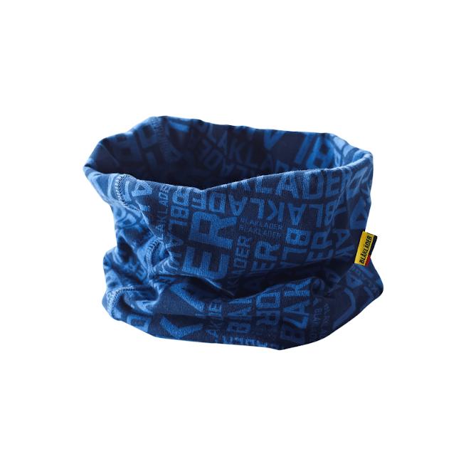 9083 putkihuivi sininen blåkläder