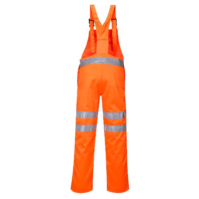 RT43ORR avohaalari oranssi takaa