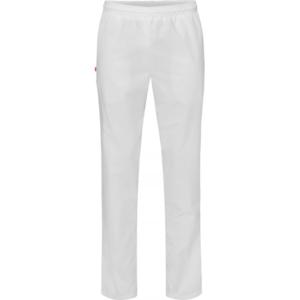 8601 housut valkoinen unisex