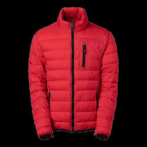 630 ames takki punainen