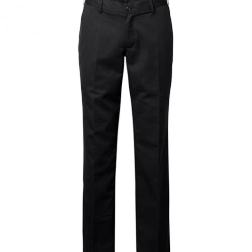 Miesten housut 8619-201 musta