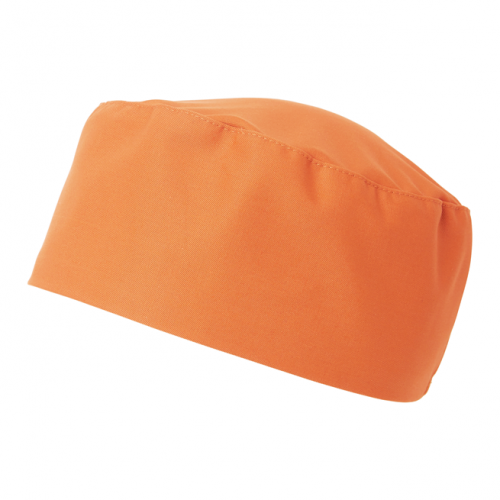 Päähine 1706-201 oranssi resori