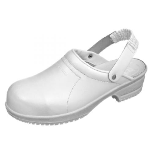 ammattijalkine 52933 sievi riff kengät valkoinen