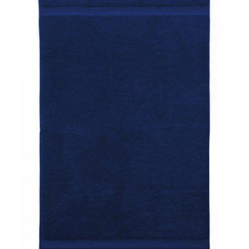 arki jättipyyhe 100x150, dark navy
